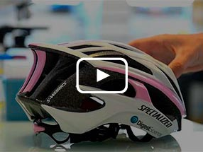 thumb casque specialized
