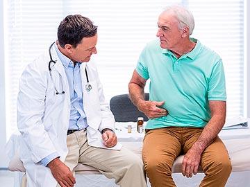 Le syndrôme de l'intestin irritable (colopathie fonctionnelle)